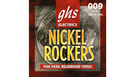 GHS N58 Rivestita Nickel