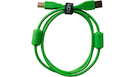 UDG U95003gr - Ultimate Audio Cable Usb 2.0 A-b Green Straight  3m
