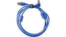 UDG U95006lb - Ultimate Audio Cable Usb 2.0 A-b Blue Angled 3m