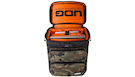UDG U9880bc/or - Ultimate Digital Trolley To Go Black Camo, Orange Inside