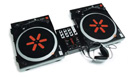 ION IDJ02M Plug N Play DJ Kit