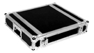 Flight Case 2 Unit� Rack 19""