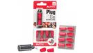 ALPINE EarPlug Plug & Go con Travel Box