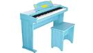 ARTESIA Fun 1 Kids Piano - Blue