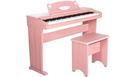 ARTESIA Fun 1 Kids Piano - Pink