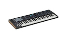 ARTURIA KeyLab MkII 49 Black + V Collection 6 Omaggio!