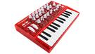 ARTURIA MicroBrute RED - Limited Edition