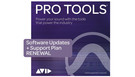 AVID Pro Tools 1 Year Updates + Support Plan Renewal