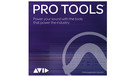 AVID Pro Tools 1 Year Subscription