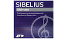 AVID Sibelius Ultimate Network 1-Year Subscription - MultiSeat EXP