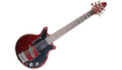 BRIAN MAY GUITARS Mini May Antique Cherry