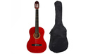 Chitarra Classica Student Pack Red