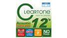 CLEARTONE CL7412 Bronze Acoustic Strings Light