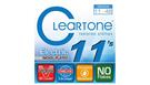 CLEARTONE CL9411 Electric Guitar Strings Medium
