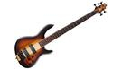 CORT Artisan C5 Plus ZBMH Open Pore Tabacco Burst