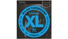 D'ADDARIO ETB92-5 Long Scale Nylon Tapewound Medium (5 corde)