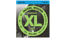 D'ADDARIO EXL165 Custom Light