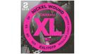 D'ADDARIO EXL170TP Light (2 Sets)
