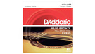 D'ADDARIO EZ930 Great American Bronze