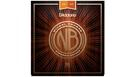 D'ADDARIO NB1047 Nickel Bronze Set
