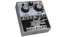 DEATH BY AUDIO Fuzz War