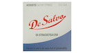 DE SALVO Acoustic Strings 12/54
