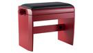 DEXIBELL Bench Matte Red