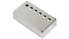 DIMARZIO GG1601N Humbucker Cover F-Spaced Nickel