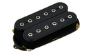 DIMARZIO DP153F BK FRED F-Spaced Black
