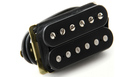 DIMARZIO DP155BK Tone Zone Black