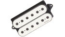 DIMARZIO DP159 Evolution Bridge White
