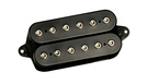 DIMARZIO DP166BK Breed Bridge 356 mV Black