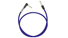 "DIMARZIO EP17J36SREB Jumper Cable 36"" Electric Blue"