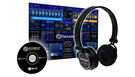 DJ TECH DJH555 + Deckadance DJ Software Omaggio!