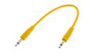 DOEPFER A-100C15 Cable 15cm Yellow