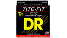 DR STRINGS BT-10 Tite-Fit