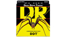 DR STRINGS DDT-40 Drop-Down Tuning Bass