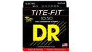 DR STRINGS MH-10 Tite-Fit