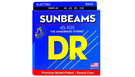 DR STRINGS NMR-45 Sunbeams