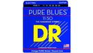 DR STRINGS PHR-11 Pure Blues Heavy