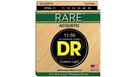DR STRINGS RPML-11 Rare Acoustic
