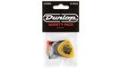 DUNLOP PVP101 Variety Pack Light/Medium