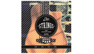 EKO Acoustic Bass Strings 40-96