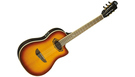 EKO One ST Nylon EQ ETS Vintage Burst