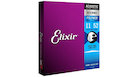 ELIXIR 11025 Acoustic 80/20 Bronze Polyweb Light Custom