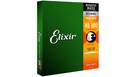 ELIXIR 14502 Nanoweb Light Long Scale Acoustic Bass
