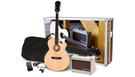 EPIPHONE PR4E Acoustic Player Pack Natural