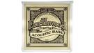 ERNIE BALL 2070 Earthwood Acoustic Bass 45-95