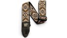 ERNIE BALL 4161 Jacquard Guitar Strap Tribal Brown