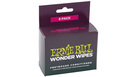 ERNIE BALL Wonder Wipes Fretboard Conditioner (6 Pack)